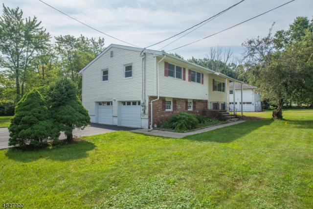 272 Passaic Ave, West Caldwell Twp., NJ 07006 (MLS #3493230) :: Zebaida Group at Keller Williams Realty