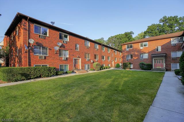 372 Vly Street-C4f, South Orange Village Twp., NJ 07079 (MLS #3493274) :: Zebaida Group at Keller Williams Realty