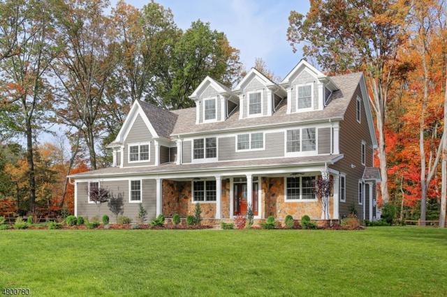 1741 Cooper Rd, Scotch Plains Twp., NJ 07076 (MLS #3493278) :: Zebaida Group at Keller Williams Realty