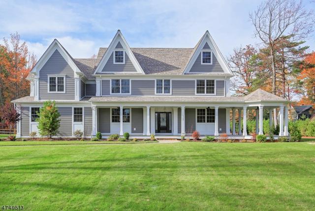 1761 Cooper Rd, Scotch Plains Twp., NJ 07076 (MLS #3493281) :: Zebaida Group at Keller Williams Realty