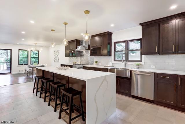 312 Harding Dr, South Orange Village Twp., NJ 07079 (MLS #3493295) :: Zebaida Group at Keller Williams Realty