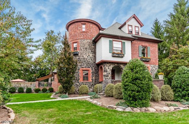63 Crescent Pl, Millburn Twp., NJ 07078 (MLS #3493344) :: SR Real Estate Group