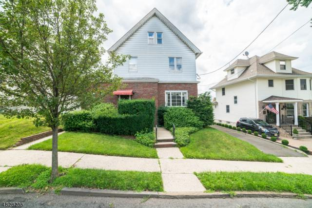 66 Stewart Ave, Kearny Town, NJ 07032 (MLS #3493365) :: The Sue Adler Team