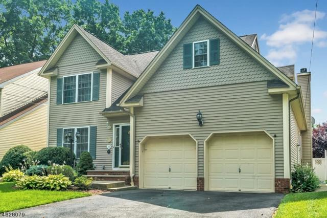 106 N 13Th St, Kenilworth Boro, NJ 07033 (MLS #3493381) :: The Dekanski Home Selling Team