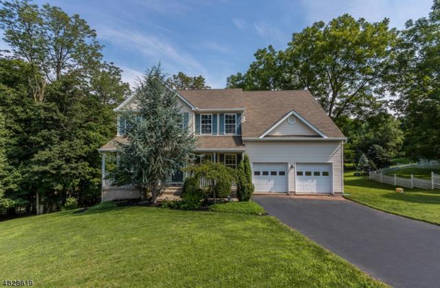 16 Crossfield Ct, Milford Boro, NJ 08848 (MLS #3493433) :: SR Real Estate Group