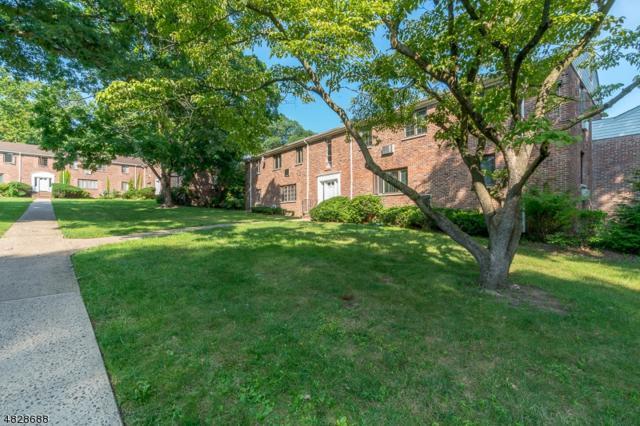 16 Troy Dr Bldg 24 16A, Springfield Twp., NJ 07081 (MLS #3493490) :: The Dekanski Home Selling Team