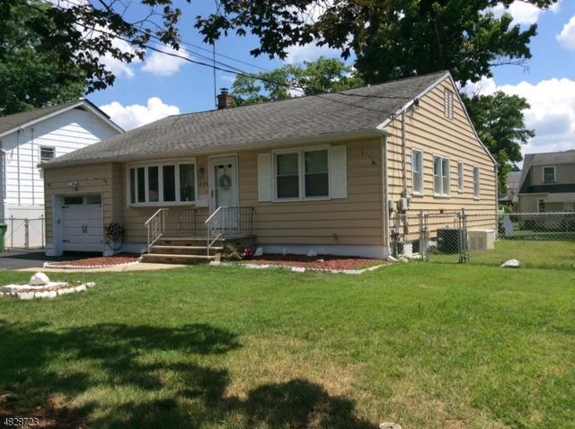 409 Livingston Rd, Linden City, NJ 07036 (MLS #3493557) :: SR Real Estate Group
