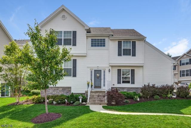 119 Sowers Dr, Mount Olive Twp., NJ 07840 (MLS #3493588) :: The Dekanski Home Selling Team
