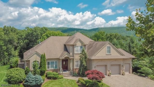 5 Bracken Hill Rd, Hardyston Twp., NJ 07419 (MLS #3493592) :: The Dekanski Home Selling Team