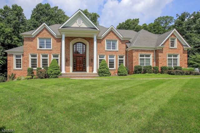 37 Geiger Ln, Warren Twp., NJ 07059 (MLS #3493683) :: The Dekanski Home Selling Team
