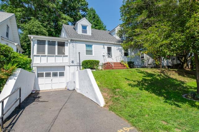 53 Roosevelt Ave, West Orange Twp., NJ 07052 (MLS #3493711) :: Zebaida Group at Keller Williams Realty