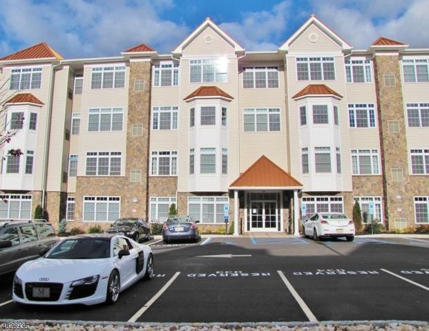 104 E Elizabeth Ave 308, Linden City, NJ 07036 (MLS #3493717) :: The Dekanski Home Selling Team