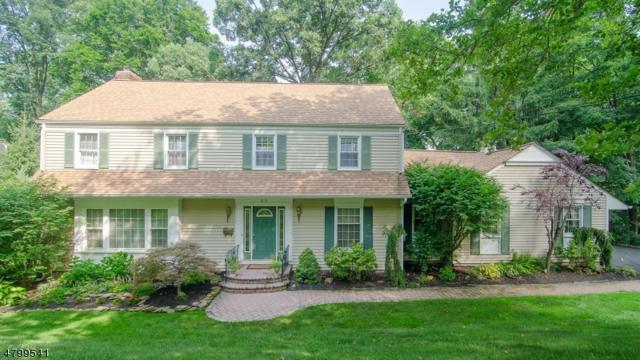 69 Colchester Rd, New Providence Boro, NJ 07974 (MLS #3493718) :: Zebaida Group at Keller Williams Realty