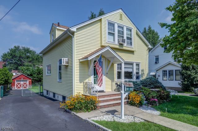 31 Warner Ave, Springfield Twp., NJ 07081 (MLS #3493741) :: The Dekanski Home Selling Team
