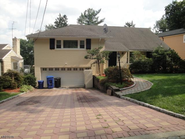 10 Beaumont Ter, West Orange Twp., NJ 07052 (MLS #3493744) :: Zebaida Group at Keller Williams Realty