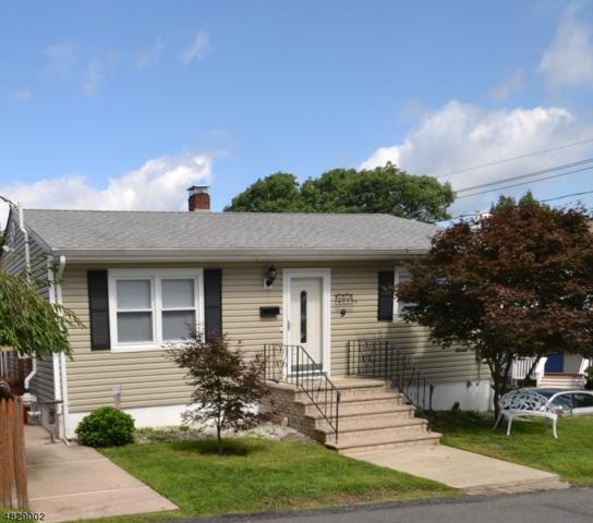 9 Burns St, Wharton Boro, NJ 07885 (MLS #3493784) :: William Raveis Baer & McIntosh