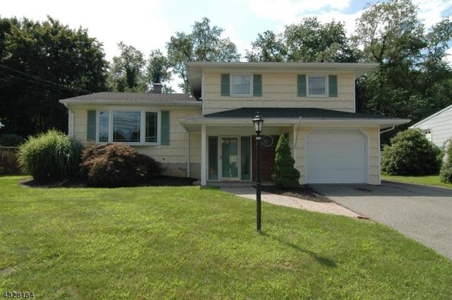 177 Clover Hill Dr, Mount Olive Twp., NJ 07836 (MLS #3493841) :: RE/MAX First Choice Realtors