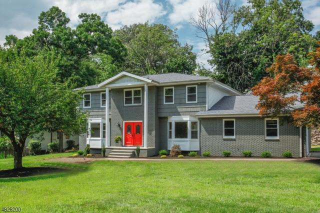 376 Crestmont Rd, Cedar Grove Twp., NJ 07009 (MLS #3493884) :: Zebaida Group at Keller Williams Realty