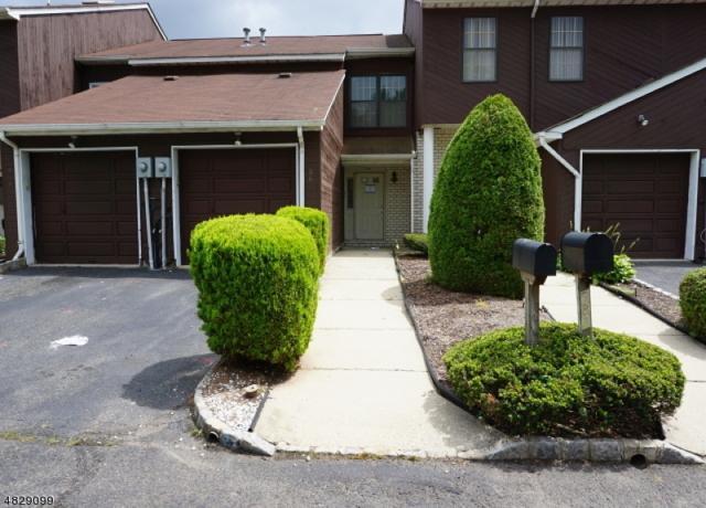 981 Valley St. Unit 4, Union Twp., NJ 07088 (MLS #3493901) :: Zebaida Group at Keller Williams Realty