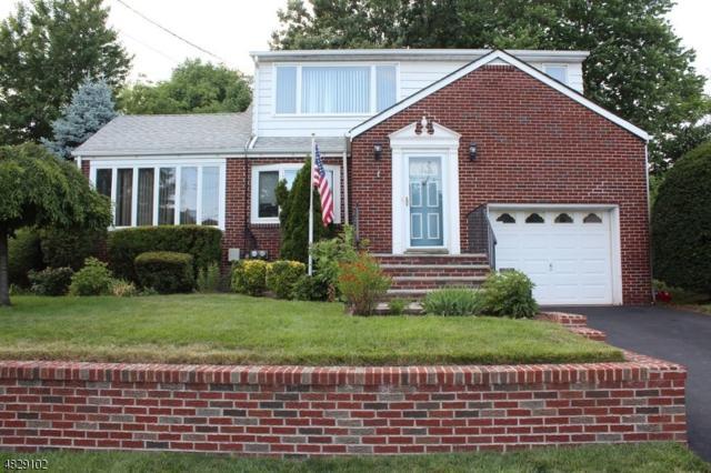 34 Academy Ter, Linden City, NJ 07036 (MLS #3493940) :: The Dekanski Home Selling Team