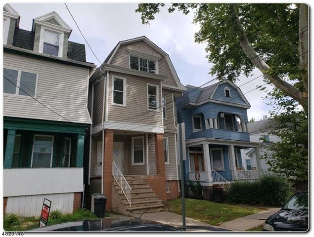 Address Not Published, Bloomfield Twp., NJ 07003 (MLS #3493954) :: Pina Nazario