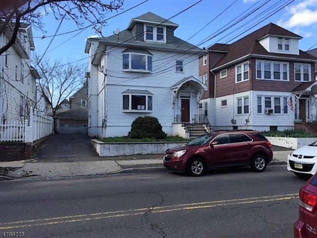 176 Clifton Ave, Clifton City, NJ 07011 (MLS #3493992) :: Pina Nazario