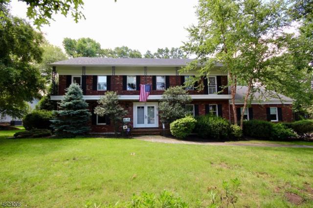 93 Arverne Rd, West Orange Twp., NJ 07052 (MLS #3494007) :: Zebaida Group at Keller Williams Realty