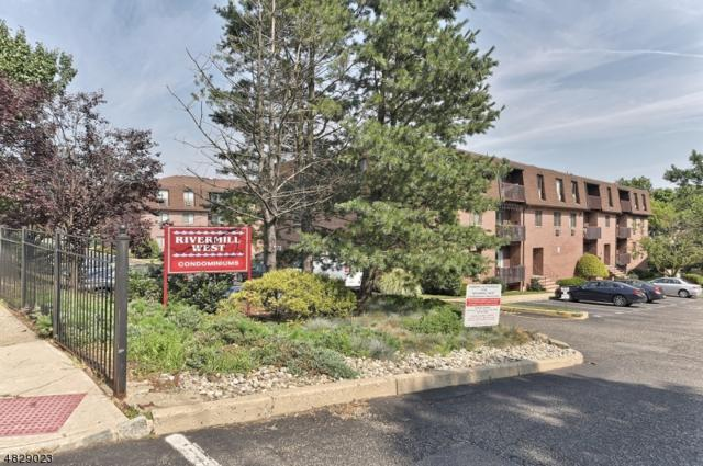 740 Mill St Unit E-11 E-11, Belleville Twp., NJ 07109 (MLS #3494028) :: The Sue Adler Team