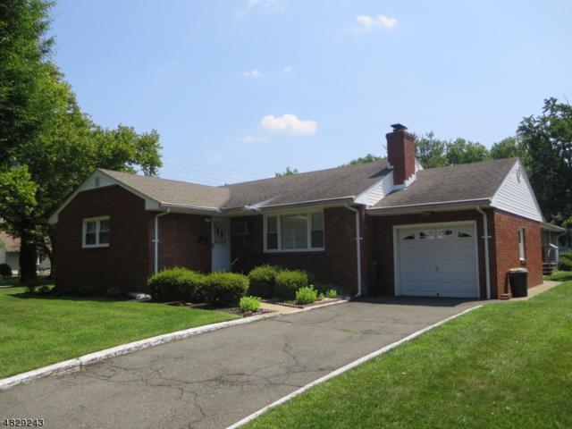 1391 Franklin St, Rahway City, NJ 07065 (MLS #3494051) :: The Dekanski Home Selling Team