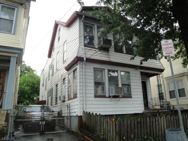 174 Isabella Ave, Newark City, NJ 07106 (MLS #3494182) :: William Raveis Baer & McIntosh