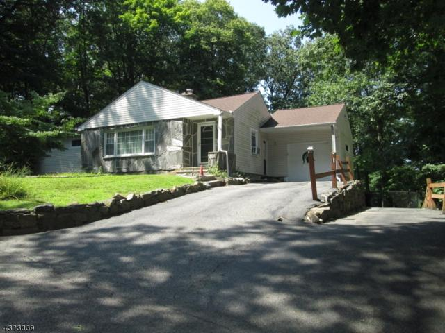 42 Sunset Rd, Bloomingdale Boro, NJ 07403 (MLS #3494227) :: Mary K. Sheeran Team