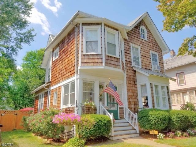 105 Grandview Ave, North Plainfield Boro, NJ 07060 (MLS #3494238) :: SR Real Estate Group
