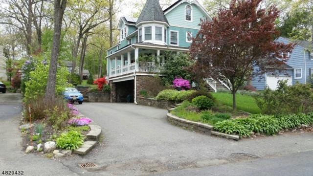 125 Beechwood Dr, Wayne Twp., NJ 07470 (MLS #3494299) :: SR Real Estate Group