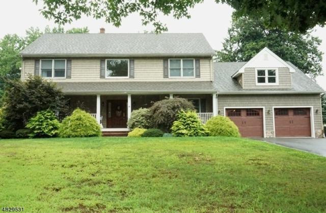 80 Thomas Dr, Clark Twp., NJ 07066 (MLS #3494340) :: SR Real Estate Group