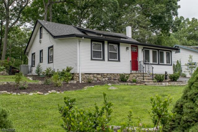 23 Summit Dr, Denville Twp., NJ 07834 (MLS #3494344) :: SR Real Estate Group