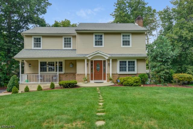 5 Sunset Dr, Randolph Twp., NJ 07869 (MLS #3494363) :: The Douglas Tucker Real Estate Team LLC