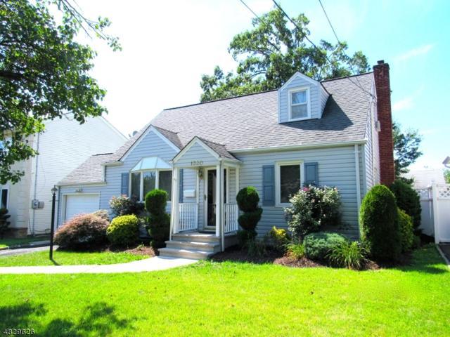 1330 Glendale Pl, Union Twp., NJ 07083 (MLS #3494369) :: The Dekanski Home Selling Team