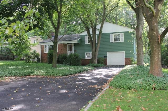 14 Symor Dr, Morris Twp., NJ 07960 (MLS #3494378) :: SR Real Estate Group