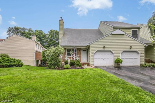 55 Carriage Ln, Sparta Twp., NJ 07871 (MLS #3494536) :: William Raveis Baer & McIntosh
