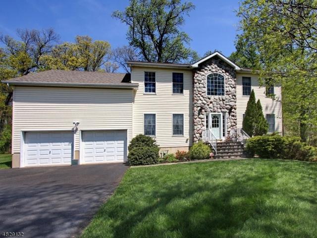 50 Eleni Way, Berkeley Heights Twp., NJ 07922 (MLS #3494542) :: The Dekanski Home Selling Team
