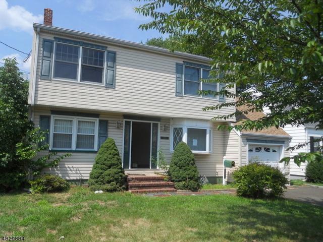 2583 Spruce St #1, Union Twp., NJ 07083 (MLS #3494590) :: The Dekanski Home Selling Team