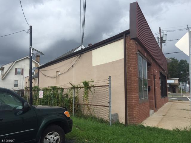 1006 Falls Ter, Union Twp., NJ 07083 (MLS #3494607) :: The Dekanski Home Selling Team