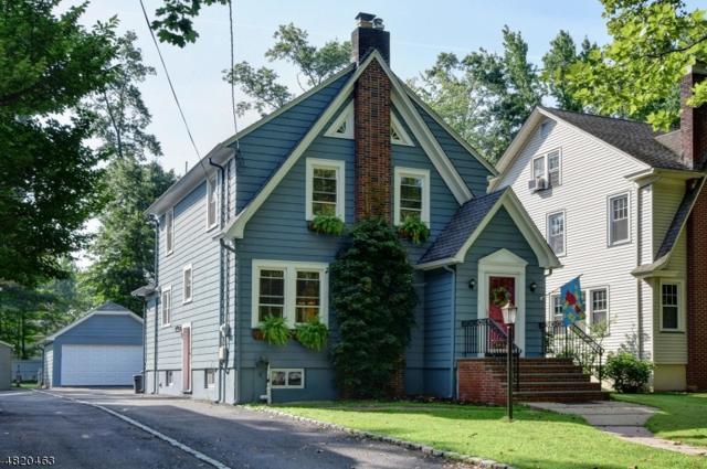 343 S Union Ave, Cranford Twp., NJ 07016 (MLS #3494634) :: The Dekanski Home Selling Team