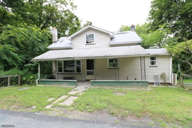 18 Route 94, Blairstown Twp., NJ 07825 (MLS #3494635) :: Jason Freeby Group at Keller Williams Real Estate