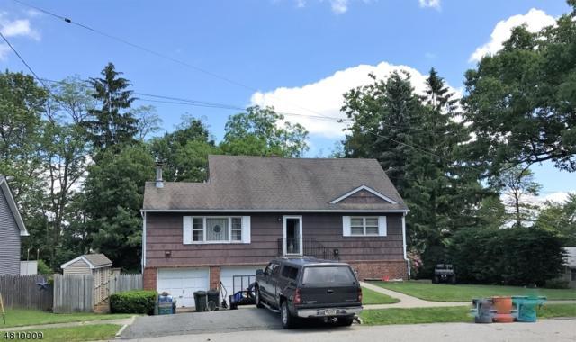 23 Spruce St, Rockaway Boro, NJ 07866 (MLS #3494637) :: Jason Freeby Group at Keller Williams Real Estate