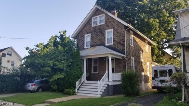 610 Cleveland Ave, Elizabeth City, NJ 07208 (MLS #3494658) :: SR Real Estate Group