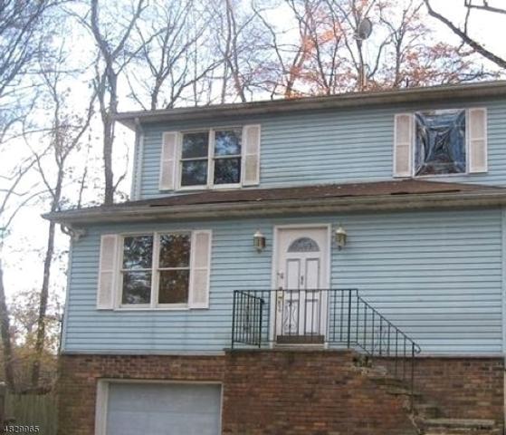38 Kirschner Ave, Lincoln Park Boro, NJ 07035 (MLS #3494663) :: Jason Freeby Group at Keller Williams Real Estate