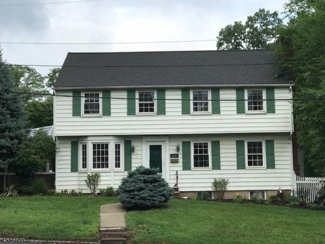 128 Short Hills Ave, Springfield Twp., NJ 07081 (MLS #3494680) :: The Dekanski Home Selling Team