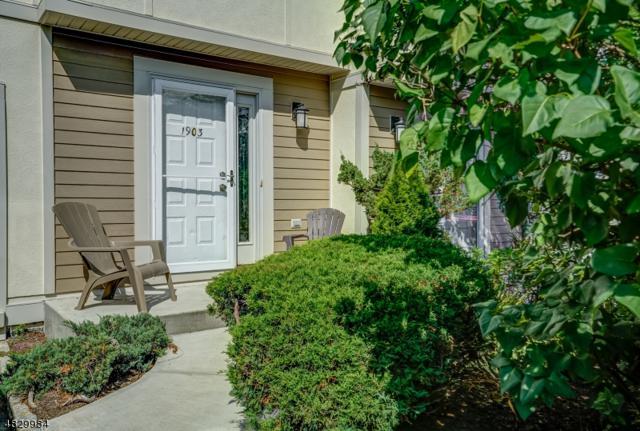 1903 Park Pl, Springfield Twp., NJ 07081 (MLS #3494684) :: The Dekanski Home Selling Team