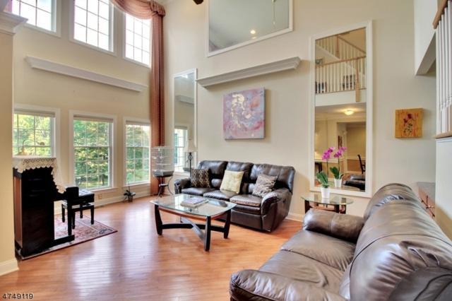 3 Georgetown Ct, Bernards Twp., NJ 07920 (MLS #3494691) :: Jason Freeby Group at Keller Williams Real Estate